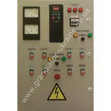 Електрошафи (пульти управління) лініями гранулювання ОГМ-1,5, ОГМ-0,8, лініями сушки АВМ-0,65, АВМ-1,5
