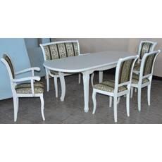 Классический раскладной стол Карузо