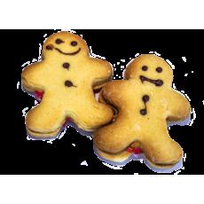 Печиво Чоловічки купити в Дніпрі