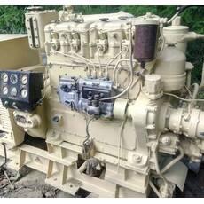Двигун К962, Токмак-дизель