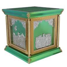 ПРЕСТОЛ 100х100 см карбування ікони литі купити у Харкові