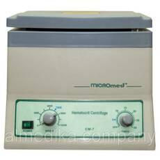 Центрифуга гематокритная MICROmed СМ-7