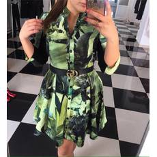 Зелена сукня купити в Хмельницькому - Товари - Турецькі сукні ... 24b4f620b1270