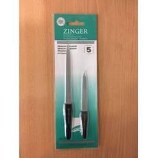 Манікюрний набір з 2-х предметів Zinger HS-11-1