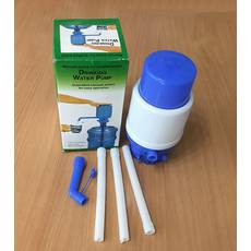 Механічна помпа для води / WPB-20