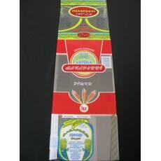 Упаковка для макаронних виробів