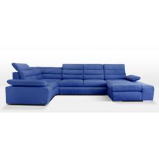 Большой угловой диван Маєстро
