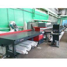 Комплект верстатів для виробництва 120 ПВХ вікон в зміну