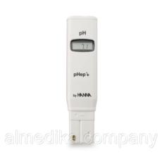 PH-метр карманный pHep+ HI98108