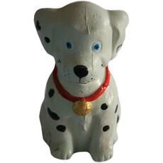 Мультяшна іграшка з гіпсу Далматинець