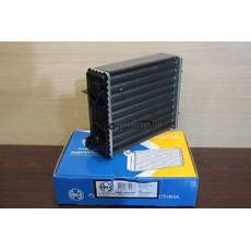 Радіатор отопителя 2101 (алюм) (PAC - OТ2101) АМЗ