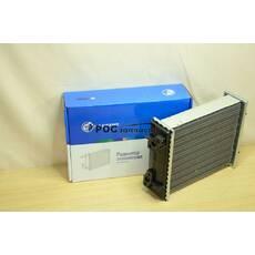 Радиатор отопителя 2101 (алюм) (LRh 0101) ЛУЗАР