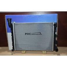Радиатор охлаждения 21073 SPORT (алюм-паяный) (LRc 01073b) ЛУЗАР