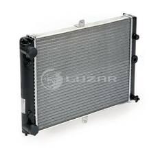 Радіатор охолодження 2108 SPORT універсал (алюм-паяный) (LRc 01080b) ЛУЗАР