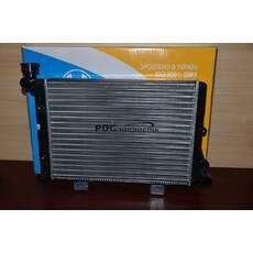 Радіатор охолодження 2106 (алюм) (PAC - OX2106) АМЗ