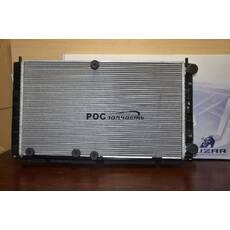 Радиатор охлаждения 1118 с конд PANASONIC (алюм-паяный) (LRc 01182b) ЛУЗАР