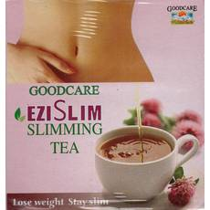 ИзиСлим чай для похудения EziSlim Slimming Tea GoodCare Индия 100г