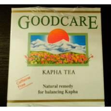 Чай Капха компанії GoodCare Індія 100г