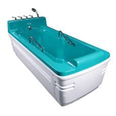 Ванна бальнеологічна ВУЛКАН купити у Рівному