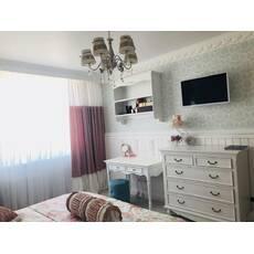 Мебель для гостинной в стиле Прованс на заказ