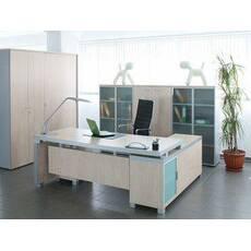 Офісні стильні меблі купити в Одесі