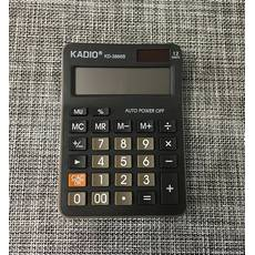Калькулятор Kadio KD-3866В
