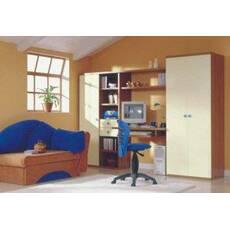 Меблі в дитячу кімнату купити в Івано-Франківську
