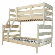Для 3-х кровать-трансформер