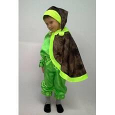 Карнавальний костюм Лісовика (бюджет)
