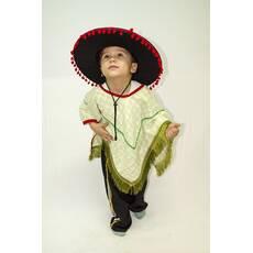 Карнавальный костюм Мексиканец