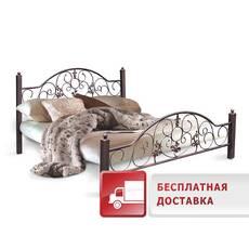 """Кровать двуспальная """"Жозефина"""""""