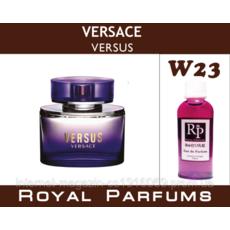 Женские духи на разлив Royal Parfums Versace «Versus»  №23   100мл