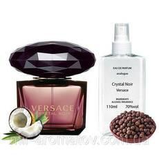 №201 Женские духи на разлив   Versace Crystal Noir  110мл