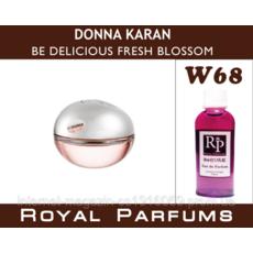 """Жіночі духи на розлив Royal Parfums  Donna Karan"""" Be Delishious """"Fresh Blossom """"   №68   100мл"""