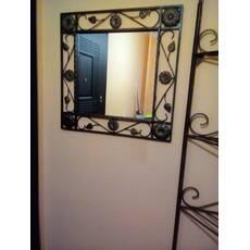 "Рамка для дзеркала ""Узор"""