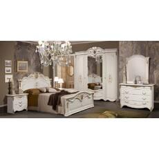 Спальня Джаконда біла від виробника