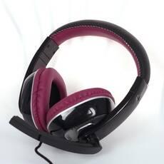 Гарнітура для комп'ютера - навушники Gorsun MP3 GS-M995 купити в Києві