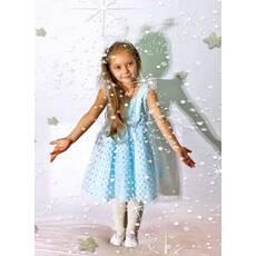 Сукня для Сніжинки