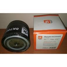 Фильтр масляный 2101 ДК DK7067