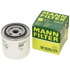 Фильтр масляный 2101 Mann W920/21 2101-1012005