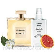 №28  Chanel Gabrielle  110мл