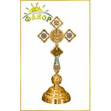 Хрест настільний МАЛИЙ