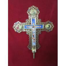 Запрестольний хрест №4