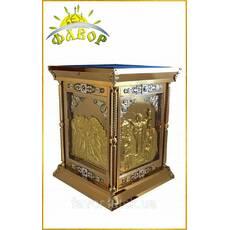 Престол 80х80 см литье (литые иконы)