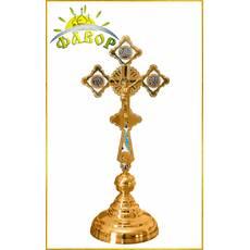 Хрест настільний ВЕЛИКИЙ