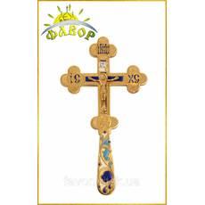 Крест в руку требный малый