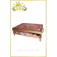 Ковчег для частиц святых мощей 24-30 частиц (47×32 см)