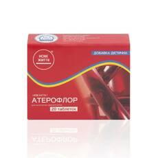 Атерофлор