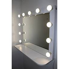 Дзеркало для візажу Mirror ДСП