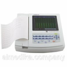 Електрокардіограф ECG- 1210 - 12-канальный
